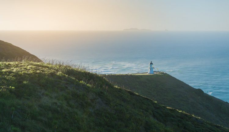 Cape Reinga Neuseeland | © Boardshortslife