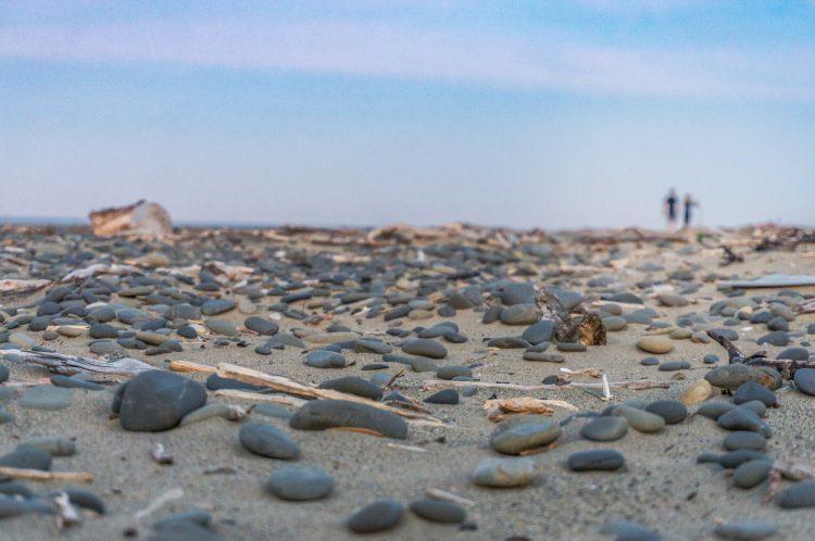 Sandstrand Neusseland | © Boardshortslife