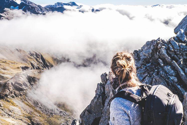 Arthur's Pass - Avalanche Peak