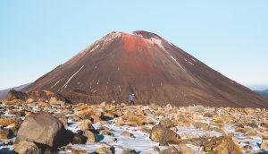 Mt Doom - © Nando Kuschel
