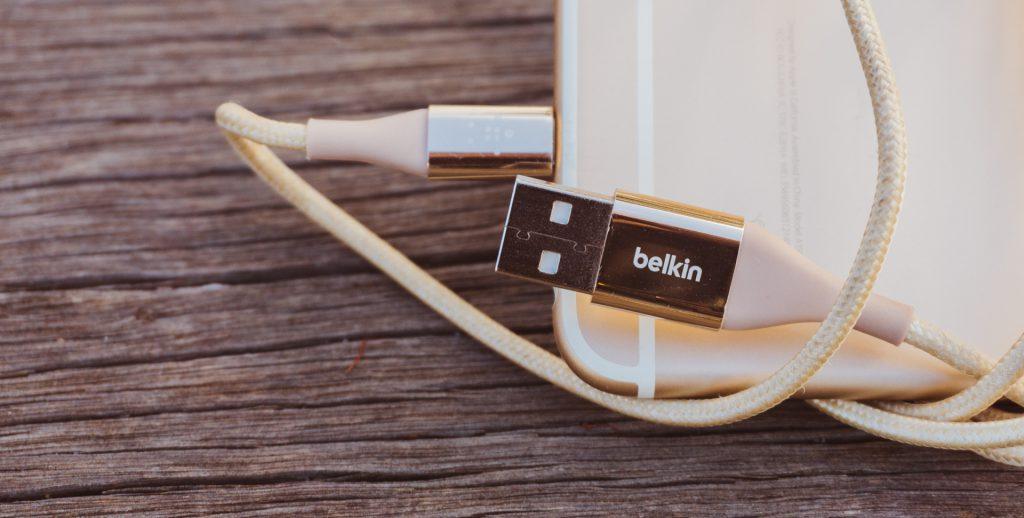 Belkin Duratek Premium 2 - Outdoor Gadgets