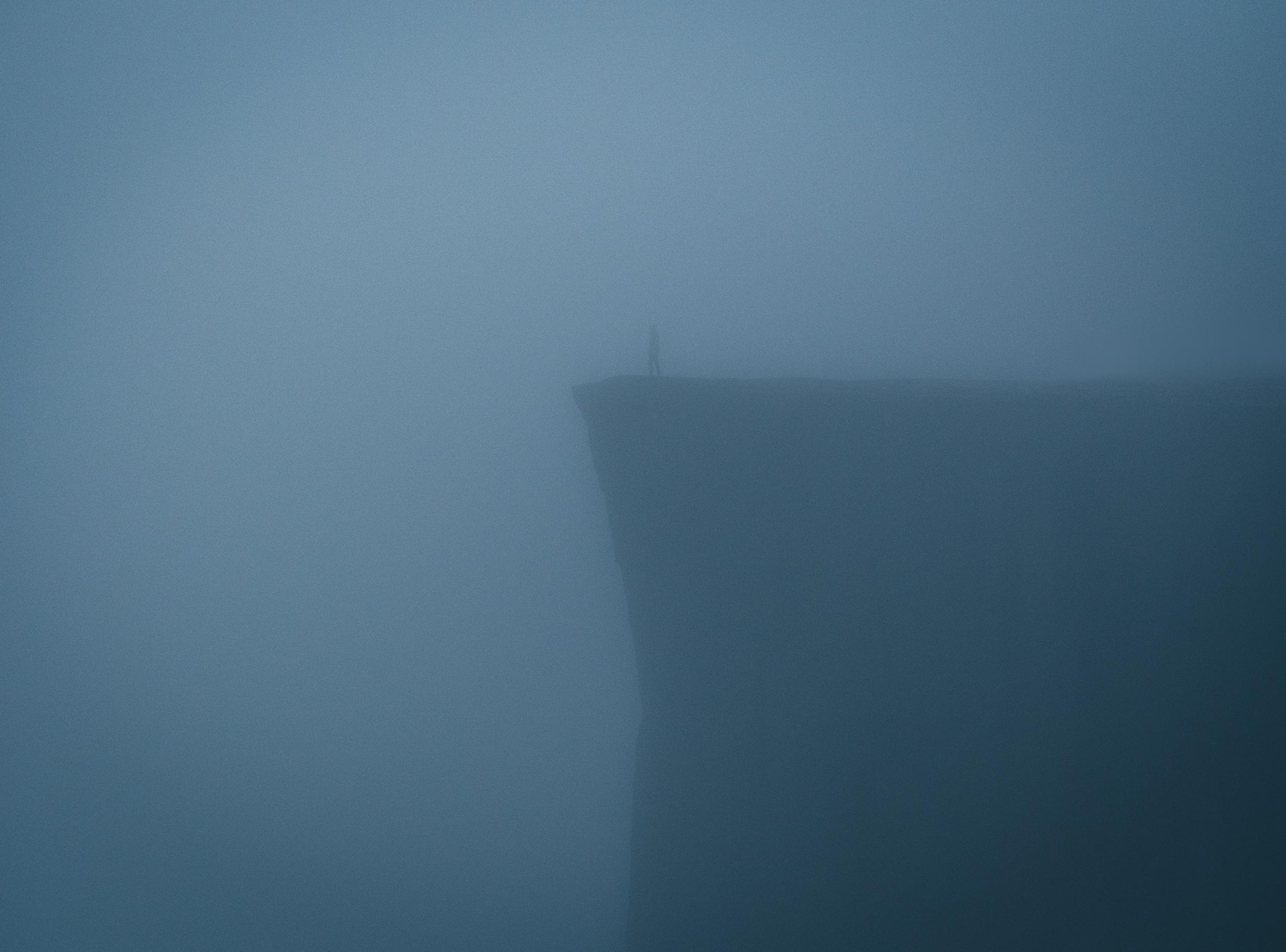 Preikestolen am Morgen   © Boardshortslife