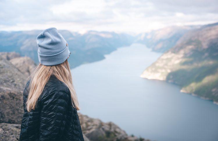 Preikestolen Wanderung Norwegen | © Boardshortslife