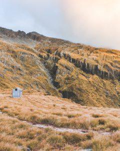 Ranger Hütte