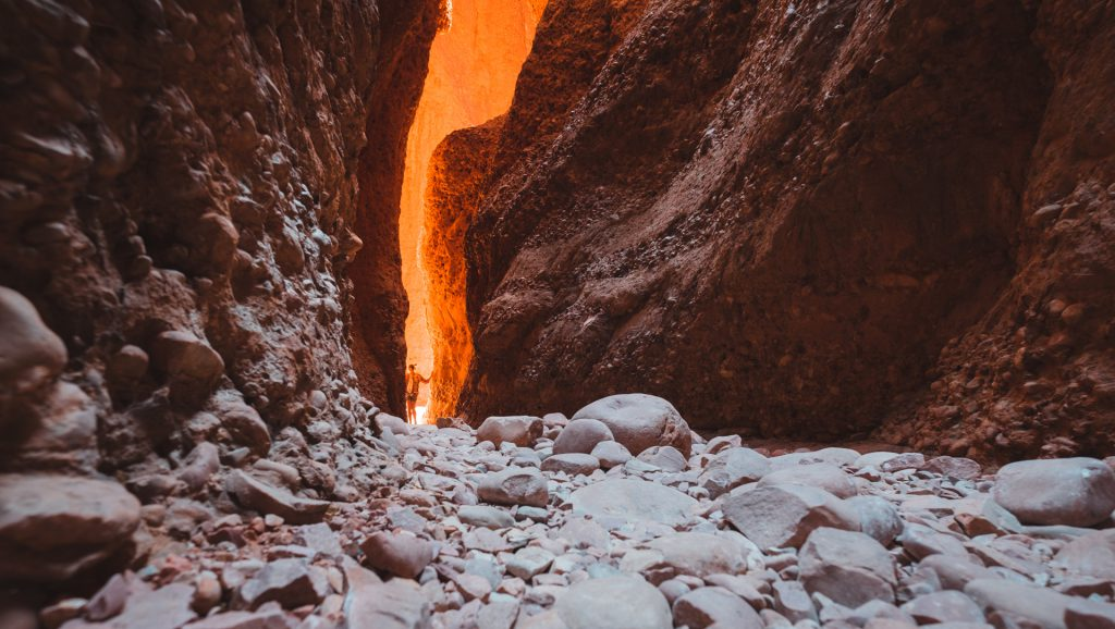 Echidna Chasm 2 Purnululu National Park