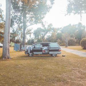 Toyota Estima (Neuseeland)