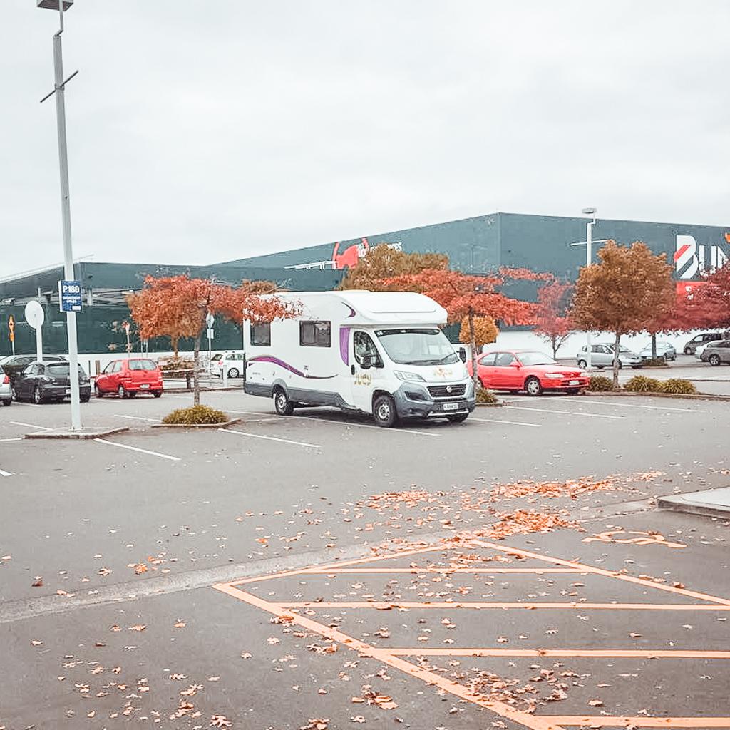 Fiat Ducato (Neuseeland)