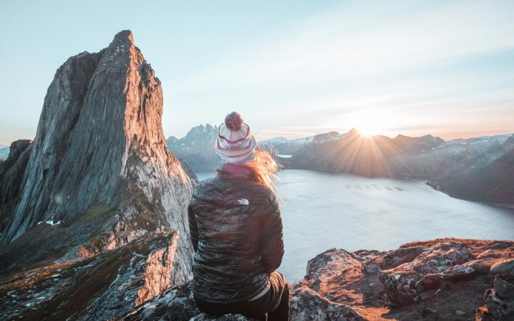 Senja Norwegen Sehenswürdigkeiten | © Boardshortslife