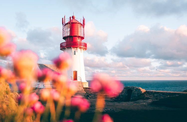 Lindesnes fyr - Norwegens südlichster Punkt | © Boardshortslife