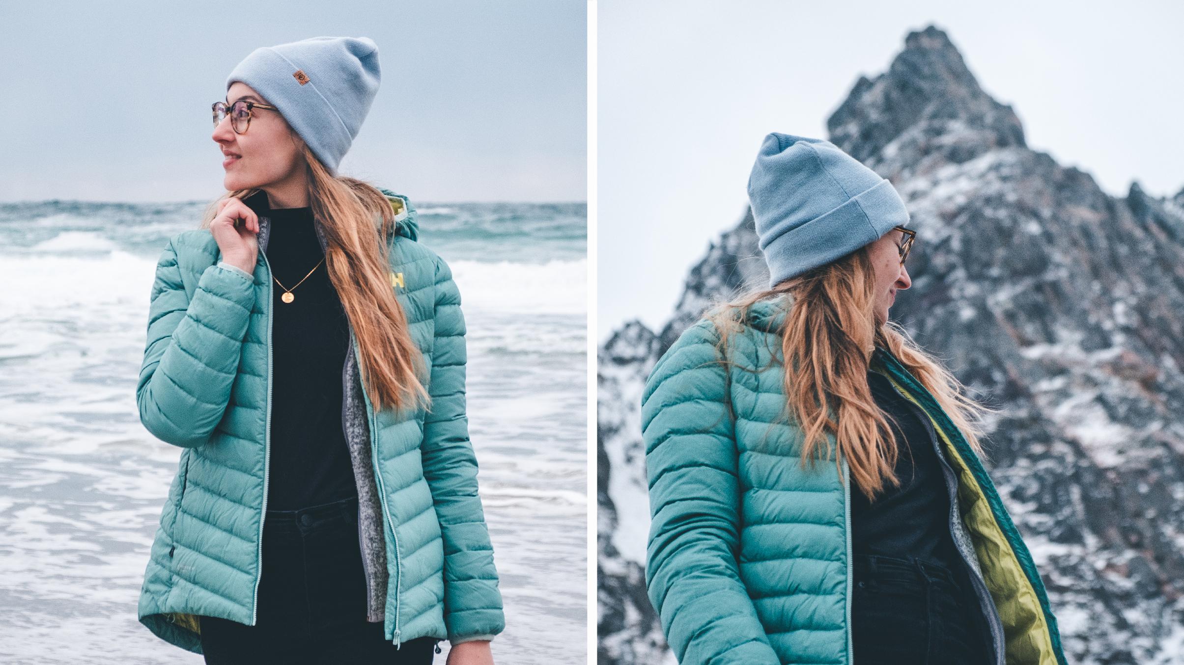 Wintercamping Ausrüstung - Organic Basics| © Boardshortslife