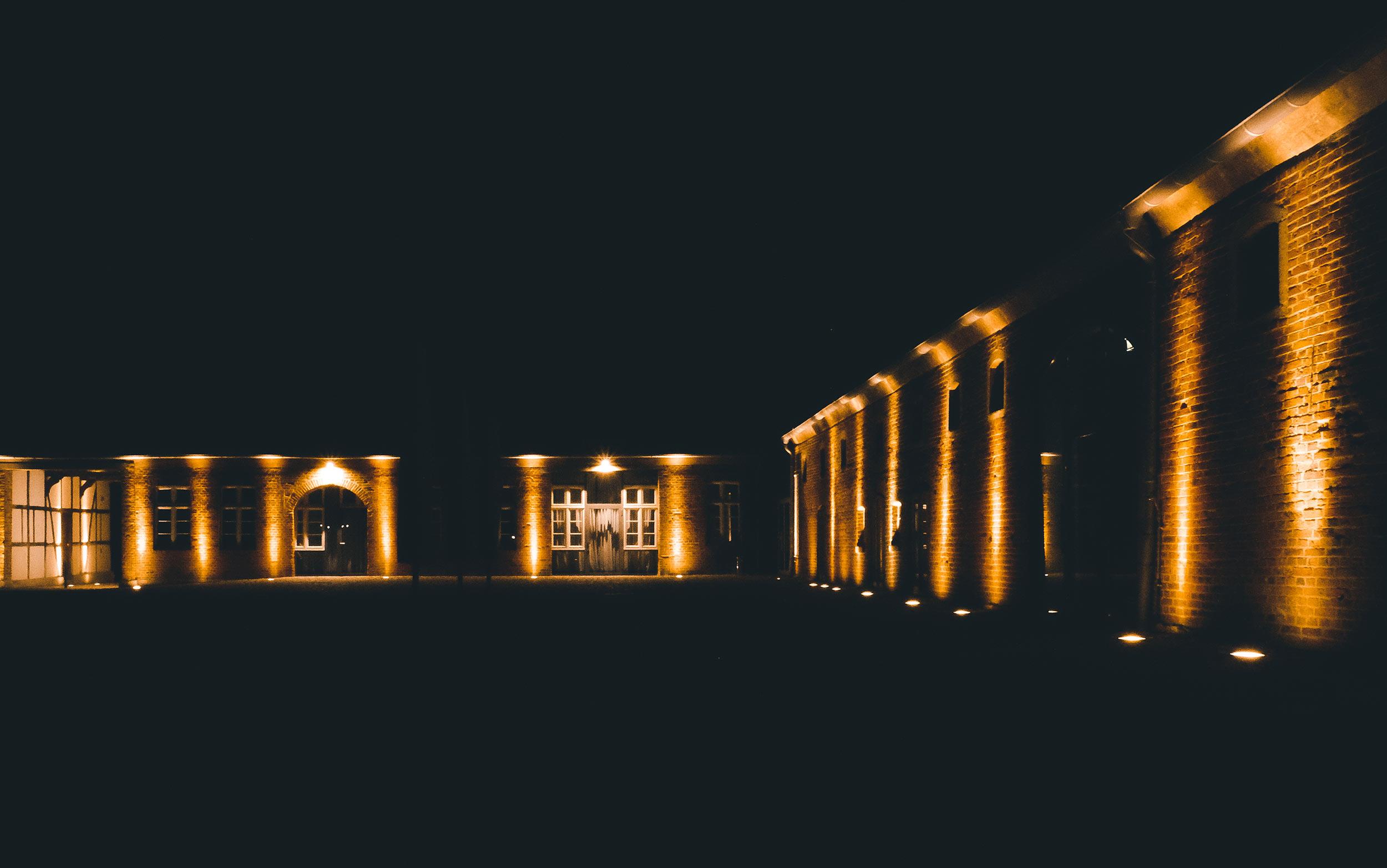 Kulturgut Haus Nottbeck - 3-Tagestour mit dem Camper im Münsterland