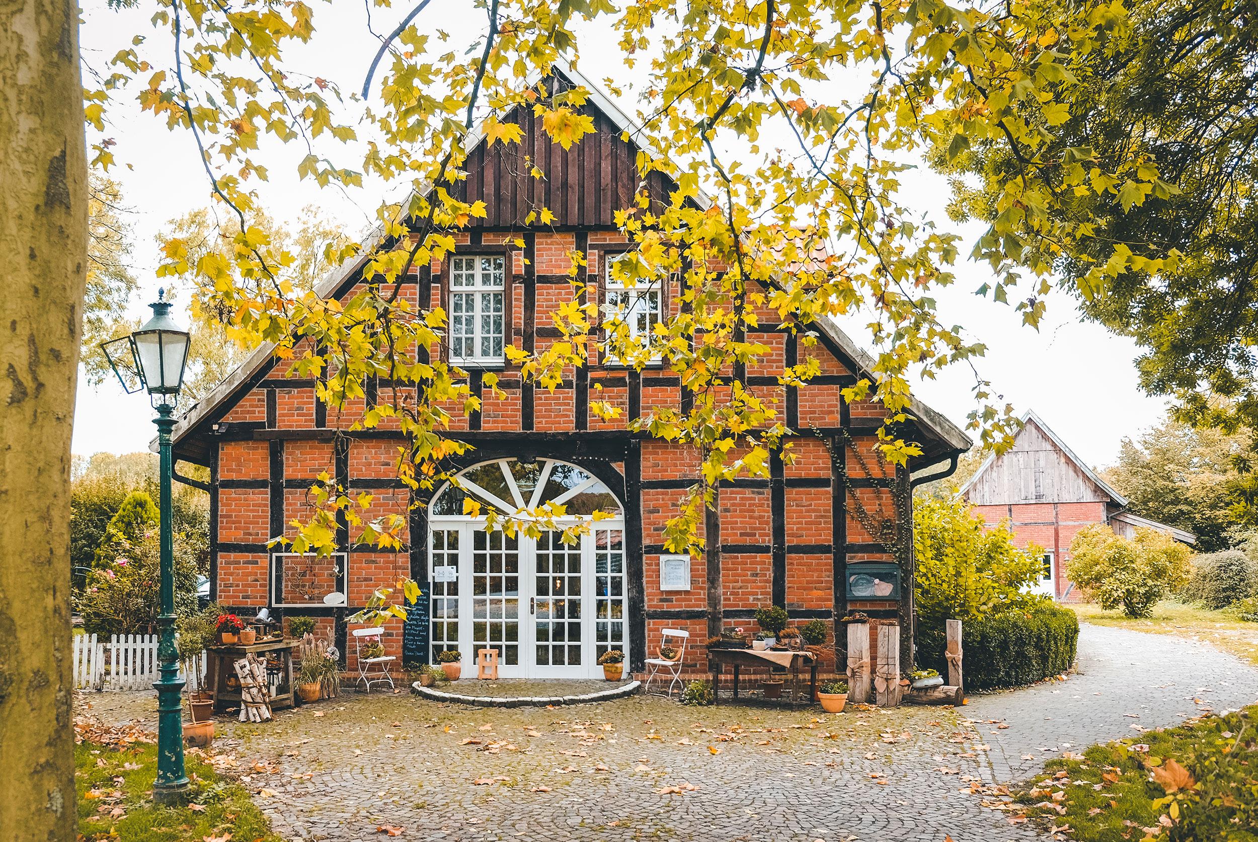Hofladen Schulze Rötering 3-Tagestour mit dem Camper im Münsterland