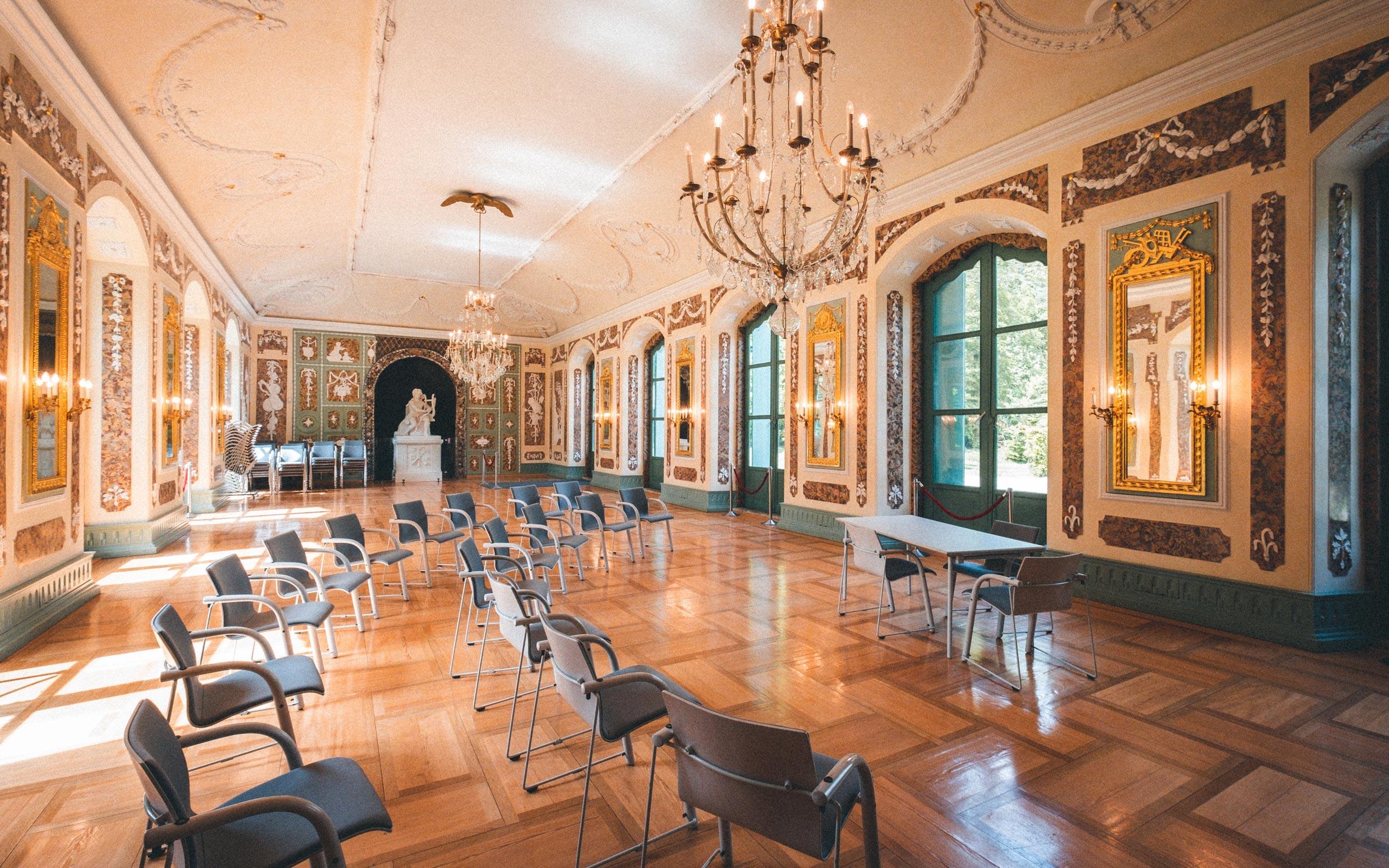 Konzertgalerie Bagno Park