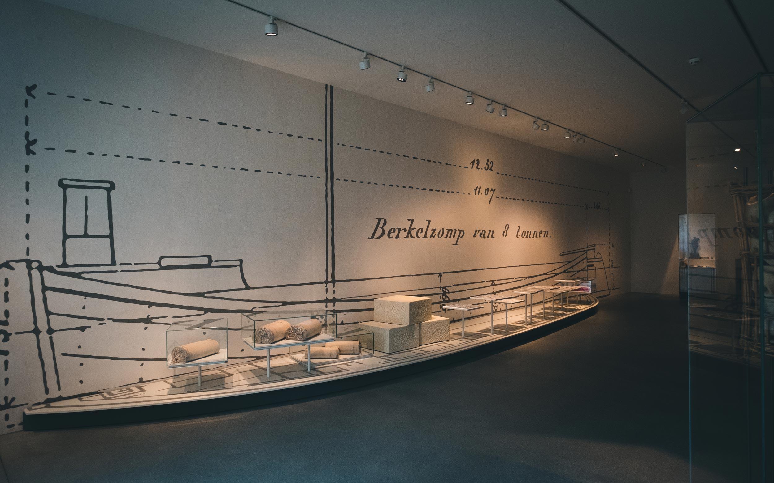 kult Dauerausstellung Grenze Impression