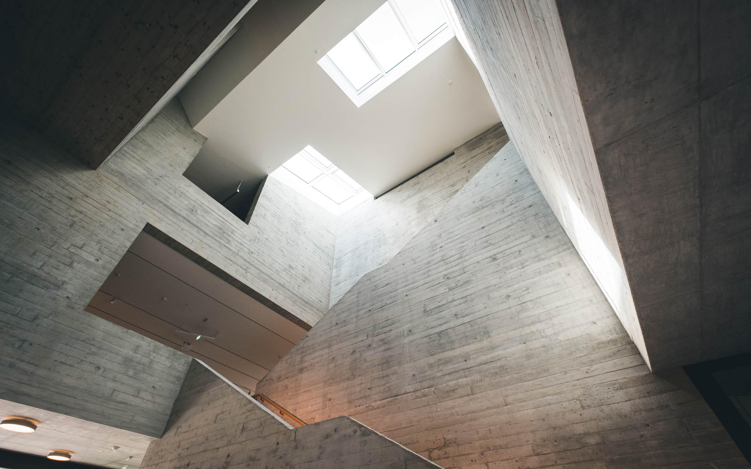 kult Architektur